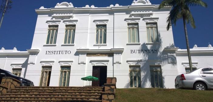 Saúde garante R$ 54 milhões ao Butantan para produção de biológicos