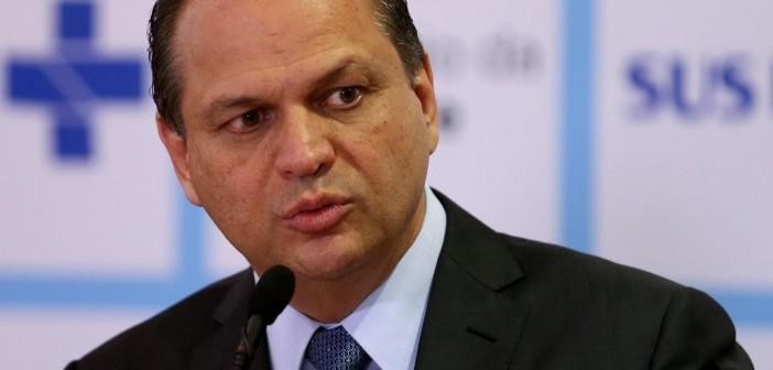 Ministro da Saúde se reúne com empresas de tecnologia em Israel
